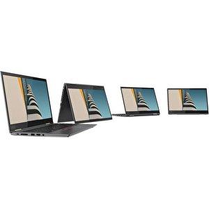 Ноутбук 2-в-1 Lenovo ThinkPad X1 Yoga 4 20QF0027RT