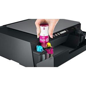 Принтер HP Smart Tank 500 4SR29A