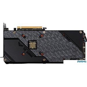 Видеокарта ASUS TUF Radeon RX 5700 Gaming X3 OC 8GB GDDR6