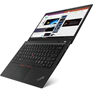 Ноутбук Lenovo ThinkPad T495s 20QJ000DRT