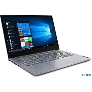 Ноутбук Lenovo ThinkBook 14-IIL 20SL002RRU