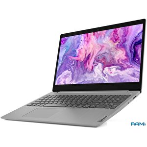 Ноутбук Lenovo IdeaPad 3 15IML05 81WB0076RE