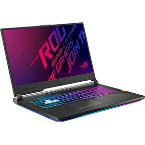 Игровой ноутбук ASUS ROG Strix SCAR III G731GV-EV001
