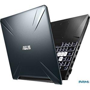 Игровой ноутбук ASUS TUF Gaming FX505GT-AL022