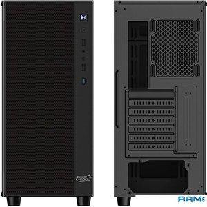 Корпус DeepCool Matrexx 55 Mesh ADD-RGB 4F DP-ATX-MATREXX55-MESH-AR-4F