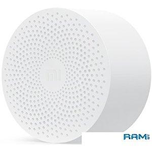 Беспроводная колонка Xiaomi Mi Compact Bluetooth Speaker 2 (международная версия)