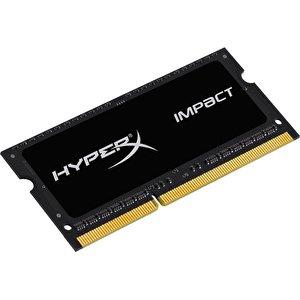 Оперативная память Kingston HyperX Impact 8GB DDR3 SO-DIMM PC3-12800 (HX316LS9IB/8)