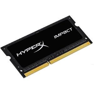 Оперативная память Kingston HyperX Impact 2x4GB DDR3 SODIMM PC3-17000 (HX321LS11IB2K2/8)