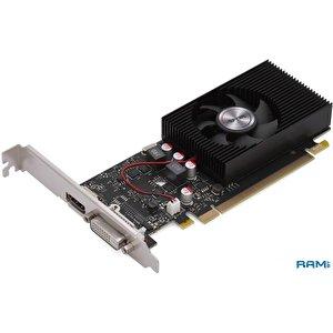Видеокарта AFOX GeForce GT 1030 2GB GDDR5 AF1030-2048D5L5