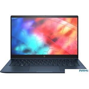 Ноутбук 2-в-1 HP Elite Dragonfly 9FT17EA