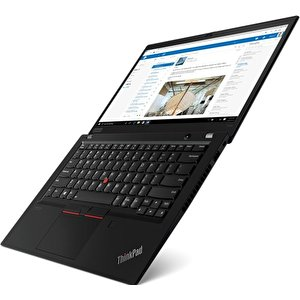 Ноутбук Lenovo ThinkPad T14s Gen 1 20T00020RT