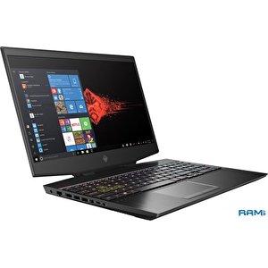 Игровой ноутбук HP OMEN 15-dh1005ur 104K4EA