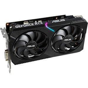 Видеокарта ASUS Dual GeForce RTX 2060 Mini OC 6GB GDDR6
