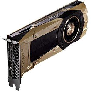 Видеокарта NVIDIA Titan V 12GB HBM2