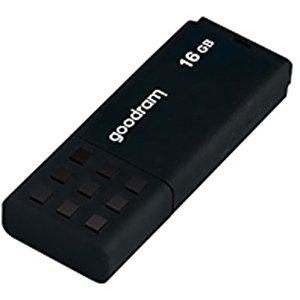 USB Flash GOODRAM UME3 16GB (черный)