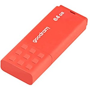 USB Flash GOODRAM UME3 64GB (оранжевый)