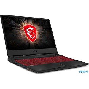 Ноутбук MSI GL65 Leopard 10SCSR-020XRU