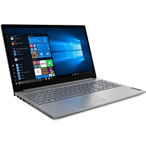 Ноутбук Lenovo ThinkBook 15-IIL 20SM007LRU