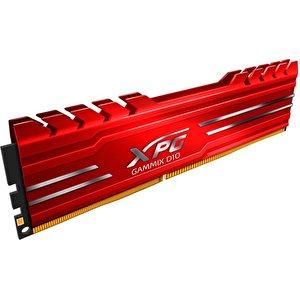 Оперативная память A-Data XPG GAMMIX D10 2x8GB DDR4 PC4-21300 AX4U266638G16-DRG