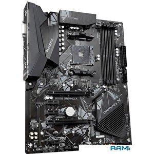 Материнская плата Gigabyte B550 Gaming X (rev. 1.0)