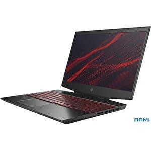 Игровой ноутбук HP OMEN 15-dh1000ur 104J9EA