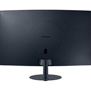 Монитор Samsung C32T550FDI
