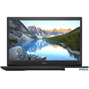 Игровой ноутбук Dell G5 15 5500 G515-5980