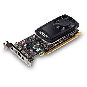 Видеокарта PNY Quadro P1000 4GB GDDR5 VCQP1000BLK-5