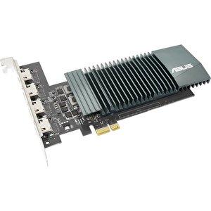 Видеокарта ASUS GeForce GT 710 2GB GDDR5