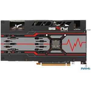 Видеокарта Sapphire Pulse RX 5700XT BE 8G GDDR6 11293-09-20G