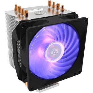 Кулер для процессора Cooler Master Hyper H410R RGB RR-H410-20PC-R1
