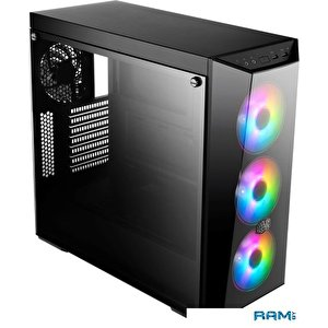 Корпус Cooler Master MasterBox Lite 5 ARGB MCW-L5S3-KGNN-05