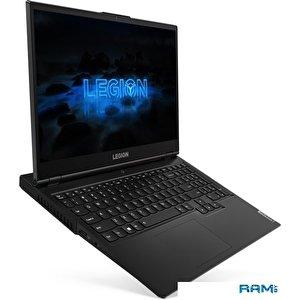 Игровой ноутбук Lenovo Legion 5 15IMH05 82AU007ARU