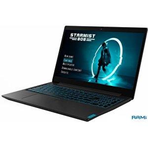 Игровой ноутбук Lenovo IdeaPad L340-15IRH Gaming 81LK01E6RK