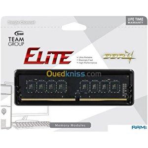 Оперативная память Team Elite 8GB DDR4 PC4-25600 TED48G3200C2201