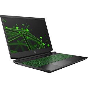 Игровой ноутбук HP Pavilion Gaming 15-ec0041ur 9PU27EA