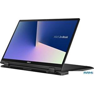Ноутбук 2-в-1 ASUS ZenBook Flip 14 UX463FL-AI023R
