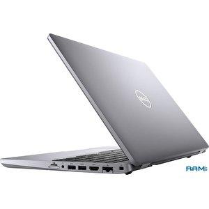 Ноутбук Dell Latitude 15 5510-9036
