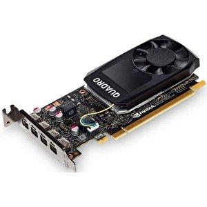 Видеокарта Dell Quadro P1000 4GB GDDR5 490-BDXN