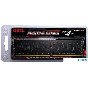 Оперативная память GeIL Pristine 16GB DDR4 PC4-21300 GP416GB2666C19SC
