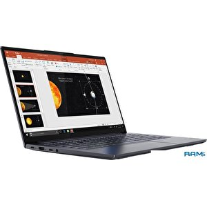 Ноутбук Lenovo Yoga Slim 7 14ARE05 82A2006PRU