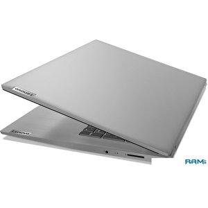 Ноутбук Lenovo IdeaPad 3 17IML05 81WC004LRK