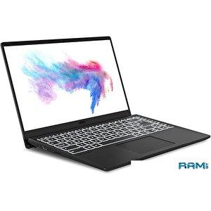 Ноутбук MSI Modern 14 B10RASW-021RU