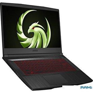 Игровой ноутбук MSI Bravo 15 A4DDR-066RU