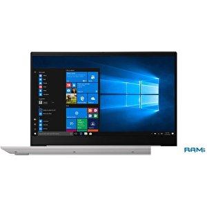 Ноутбук Lenovo IdeaPad S340-15API 81NC00JSRU