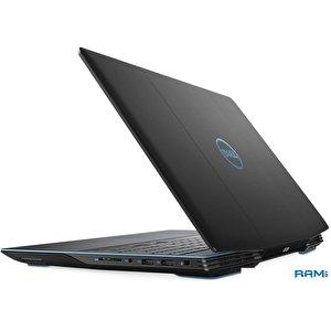 Игровой ноутбук Dell G3 15 3500 G315-5614