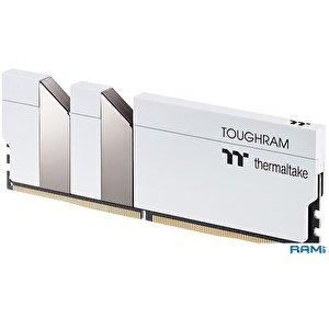 Оперативная память Thermaltake ToughRam 2x8GB DDR4 PC4-25600 R020D408GX2-3200C16A