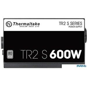 Блок питания Thermaltake TR2 S 600W PS-TRS-0600NPCWEU-2