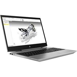 Рабочая станция HP ZBook 15v G5 4QH58EA