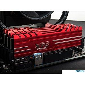 Оперативная память A-Data XPG GAMMIX D10 2x16GB DDR4 PC4-24000 AX4U3000716G16A-DR10